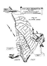 SmithBros Hillsmere Street Map
