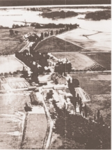 aerial view 1930s